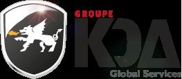 Groupe KDA